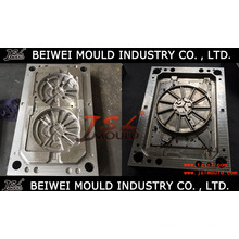 Top Sale High Quality Auto Fan Blade Mould