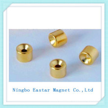 Rare Earth NdFeB Jewelly Magnet for Necklace (N38)