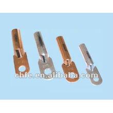 DT Copper lug (Oil-plugging)