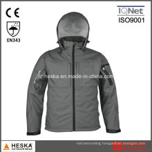 High Quality Outdoor Waterproof Softshell Jacket