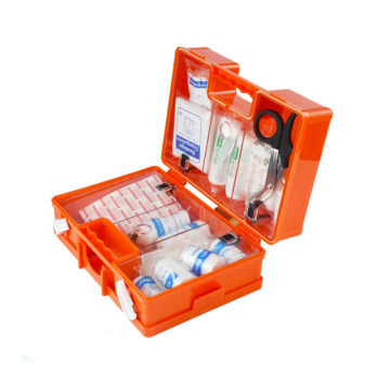 ABS Plastic box family emergency first aid