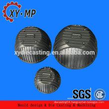Aluminum die casting products alloy cast aluminum 7075