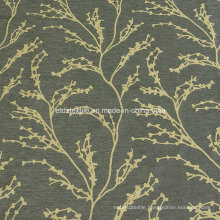 2016 Chimonanthus Fragrans Design of Window Curtain Fabric