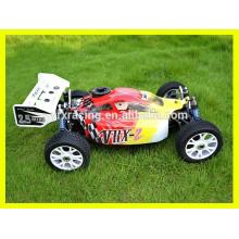 VRX Racing Off-Road Buggy, Radio Nitro Auto, 1/8scale 4wd Nitro buggy