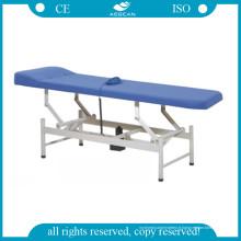 Table d'examen médical électrique AG-Ecc07