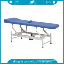 Mesa de exame médico elétrico AG-Ecc07
