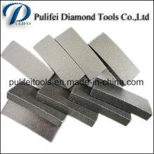 Marble Gang Saw Segment Bridge Saw Diamond Segment
