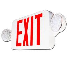os sinais da saída da segurança de fogo / conduziram a luz solar do movimento / o tubo recarregável conduziu luzes