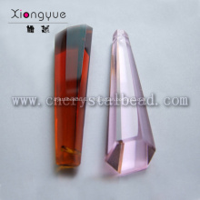 DD09 кристалл нерегулярные декоративная люстра падение