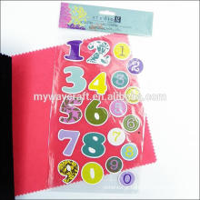 Hot selling label sticker for wholesale