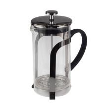 Coffee Shop Glas French Press Kaffeemaschine