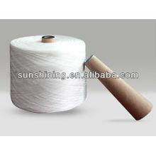 fil de fermeture du sac en polyester