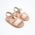 Toddler Mocassins Chaussures Summer Tassel Baby Sandals
