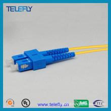 Sc Fiber Optique Patch Cords
