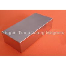 Block NdFeB Magnets for Wind Turbine