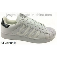 Comfortable Skate Board Shoes with Rb Outsole