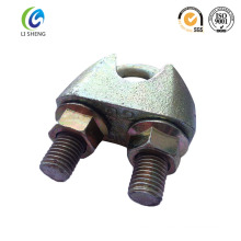 Din1142 wire rope clip with best service and low price