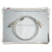Usb extender / usb kabel / am zu af kabel / usb kabel bin zu af