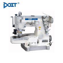 DT600-01CB Hochgeschwindigkeits-Zylinderbett Typ Interlock-Nähmaschine