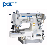 DT600-01CB Máquina de costura de alta velocidade tipo de cama de cilindro cilindro