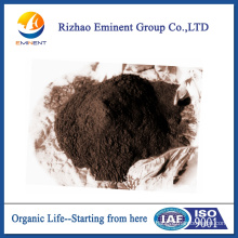 organic flushable fertilizer amino acid chelated iron (for organic )