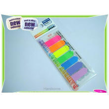Colorful Arrow Pet Index with OPP Bag