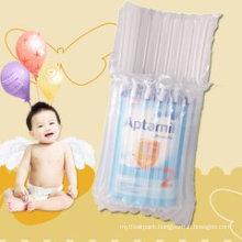 Good Quality Air Column Bag for Milk Powder Cans