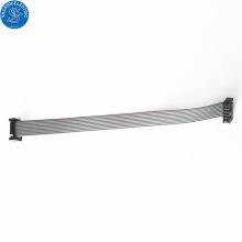 Graue elektrische UL2651 28awg 10-Pin-Flachbandkabel