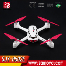 Hubsan X4 H502E 720P Camera GPS Location Tracking Altitude Hold Headless Mode 6 axis Gyro 360Degrees RC Quadcopter