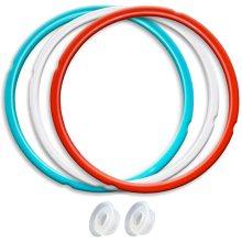 Custom BPA Free Silicone Sealing Ring