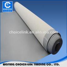 Materiais de cobertura baratos membrana impermeável de PVC