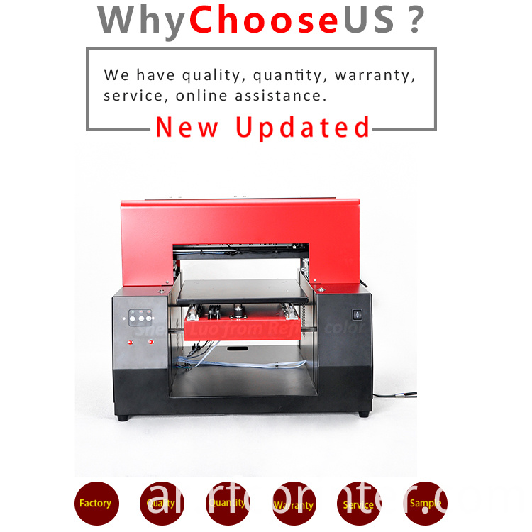Price Digital T-Shirt Printing Machine
