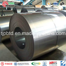 Hot Rolled Cold Rolled 304 301 Stainless Steel Coils
