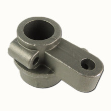 China fundição fábrica OEM componentes de ferro fundido