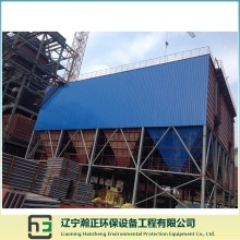Heizung Furnace-2 Long Bag Low-Voltage Pulse Dust Collector