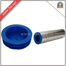 China Manufacturer Plastic Pipe End Plug Tube Bottle (YZF-H101)