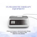 Máquina de terapia de ultrasonido de ondas de choque para reducción del dolor