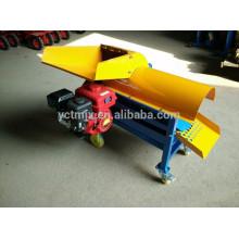 Benzinmotor Mais / Mais-Schäler
