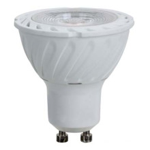 LED COB Lampe GU10 2835SMD 6W 425lm AC175 ~ 265V