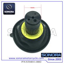 139QMA GY6 50 60 80 18mm diaphragme de carburateur (P / N: ST04011-0002) Qualité supérieure