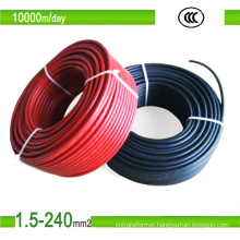 PV1-F Solar Cable (Photovoltaic)