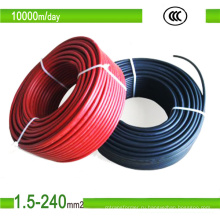 PV1-F Солнечный кабель (фотоэлектрический)