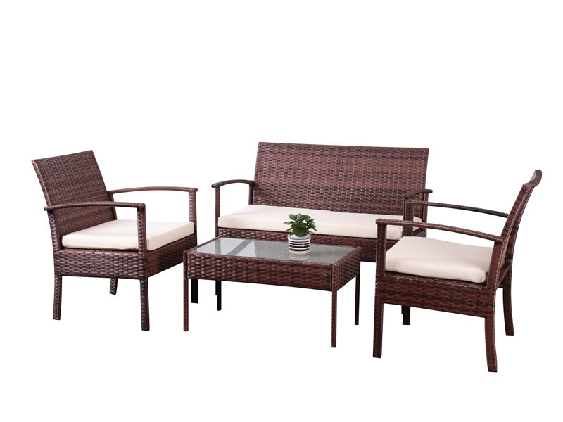 4pc garden furniture S2803