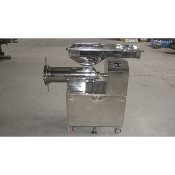 The Stainless steel Vegetable crushing machine