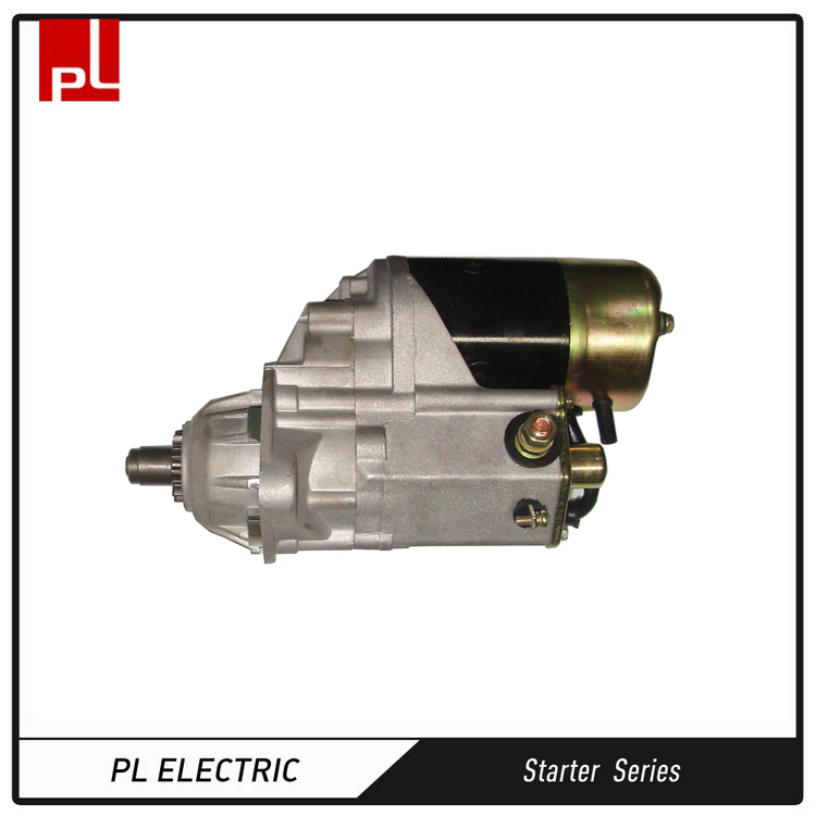 12v 2.5kw iskra starter motor for Case 580E