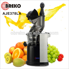 AJE378LA juicer lento entero, exprimidor automático usado, exprimidor eléctrico