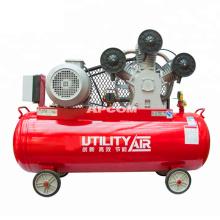 APCOM Aircompressors Belt Drive 8 bar 5 hp 4 kw piston air compressor 8bar 5hp 4kw air compressor