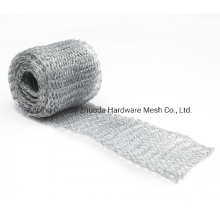 China Supplier Compressed Knitted Wire Mesh Ebay Amazon Hot Sale