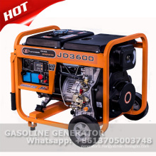 generator diesel 3kva with price