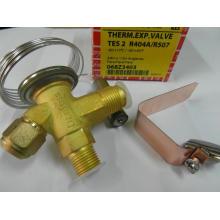 Tes2 (068Z3403) R404A Válvula de expansión Danfoss